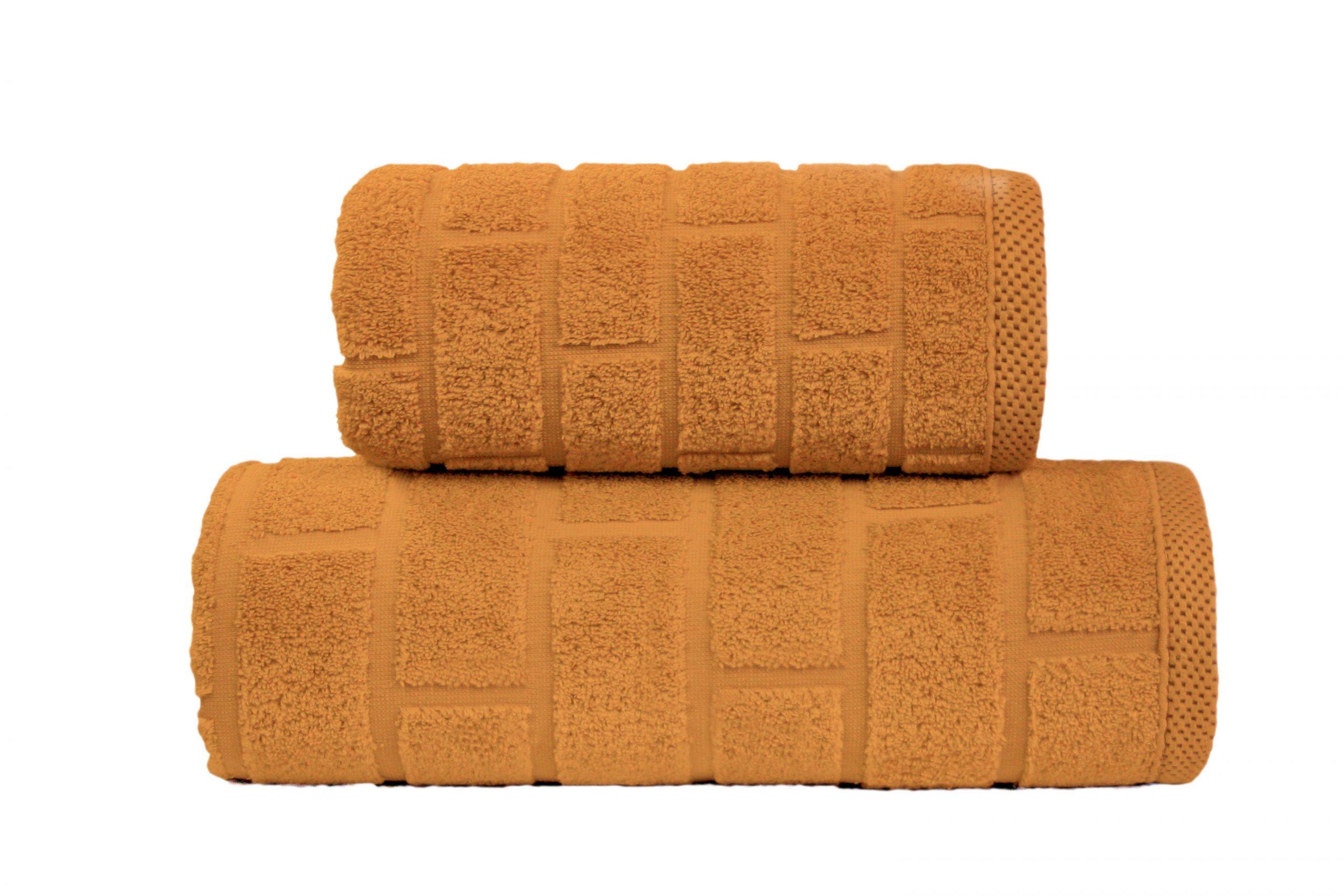 Nowoczesne ręczniki